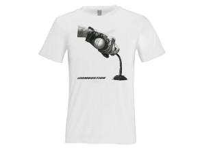 Shifter T-Shirt - Front