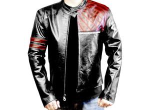 F1 Jacket - Black