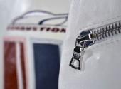 Salt Flats Jacket – White