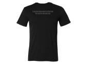 Piston T-Shirt – Back