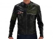 F1 Jacket – Green